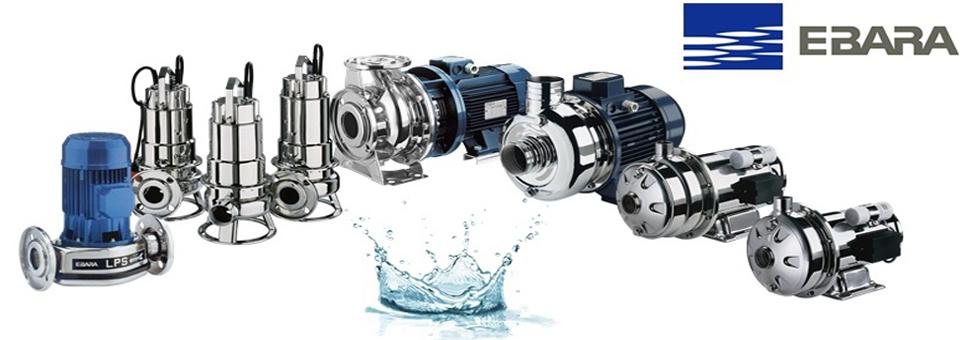 Cách chọn mua máy bơm nước chìm uy tín, giá rẻ